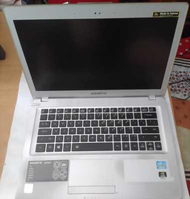 Gigabyte U2442v2 UltraBook