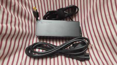 Adapter Lenovo 90w (20v-4,5A) đầu vuông