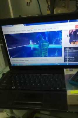 Laotop Toshiba Core i3