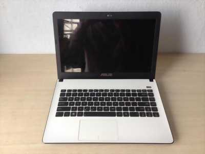 Asus X401 series Intel Core i5-2450M 4GB 500GB 99%