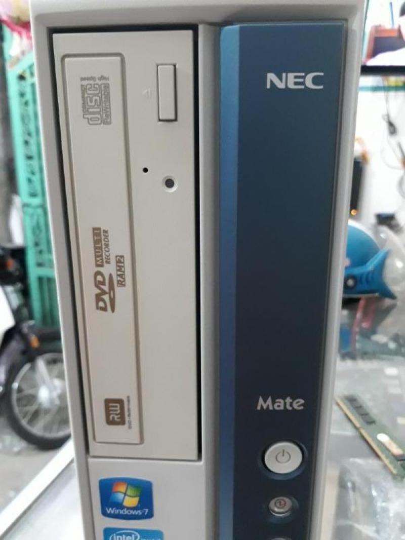 THÙNG MÁY BỘ NHẬT NEC I5 + HDD 500G