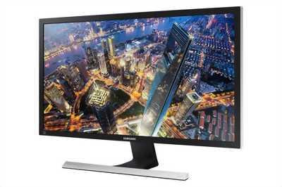 Cần thanh lý LCD Samsung U28E590D 4k - 1 tỷ màu - 100%sRGB