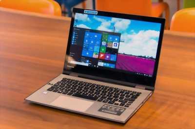 Laptop xách tay Nhật mới (99%) win 7 bản quyền