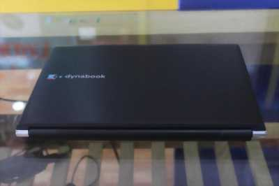 Toshiba R732 I5 3430, SSD 120Gb, HDMI nặng 1.1Kg