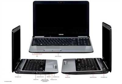 Toshiba L755 i3/4G/320G/15'6inch/siêu bền