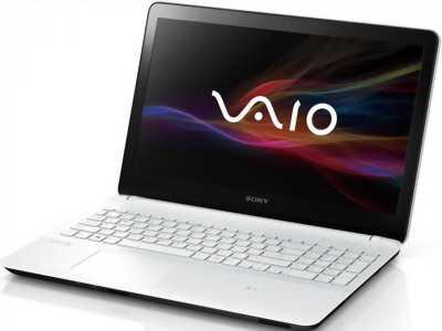laptop Sony Vaio VGN-CR5