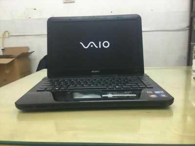 Laptop Sony Vaio VPCF118FJ