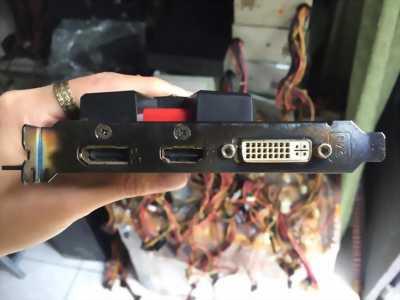 Card Asus HD7750-1GD5  giá rẻ