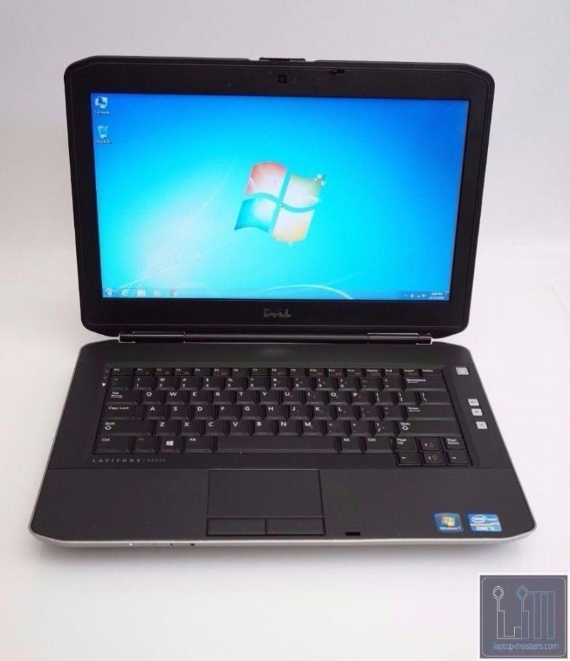 Bán laptop dell latitude e5430 đã qua sử dụng