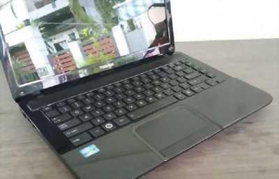 Toshiba 14 inch i5-3210M / 4GB / 320GB