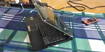 Laptop mini Gateway