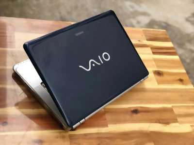 Laptop Sony Vaio VGN-CR13E rời Giá rẻ