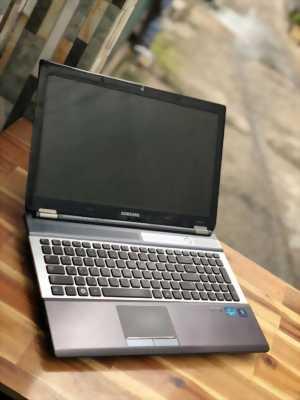 Laptop Samsung RF551, i5 2410M 4G Vga rời Nvidia Tân Bình