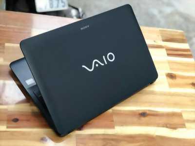 Laptop Sony Vaio SVF15, i7 3537U 8G 1000G Vga 2G