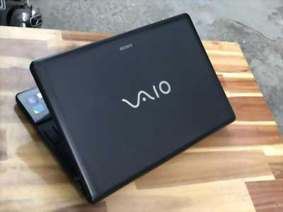 Laptop Sony Vaio VPCEB, i3 M350 4G 320G 15in, TPHCM