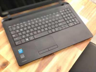 Laptop Toshiba Satellite C55-B5300, Celeron tại Tân Bình