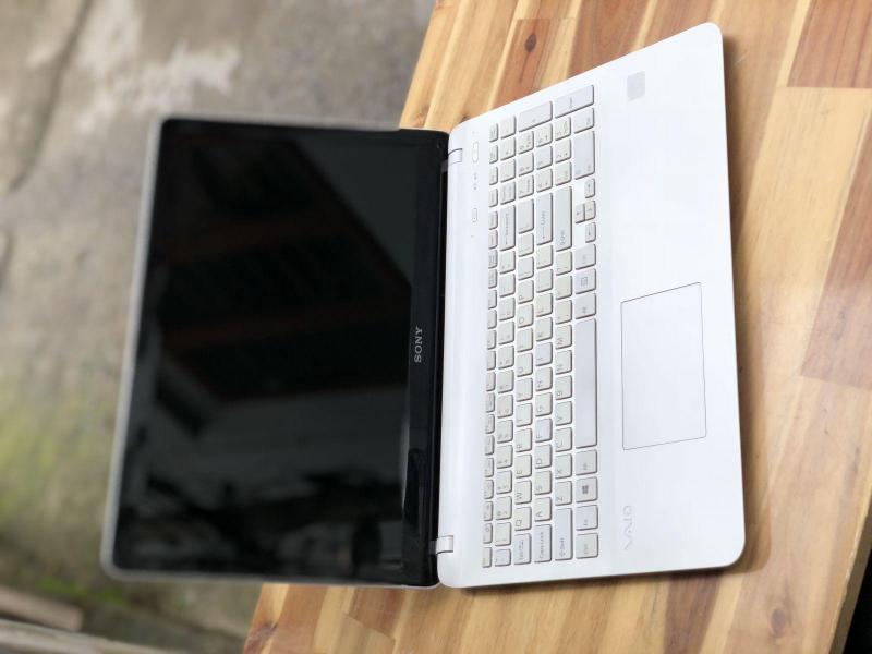 Laptop Sony Vaio Ultrabook SVF15 tại Tân Bình