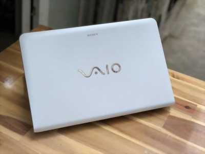 Laptop Sony Vaio SVE15 tại Tân Bình Giá rẻ