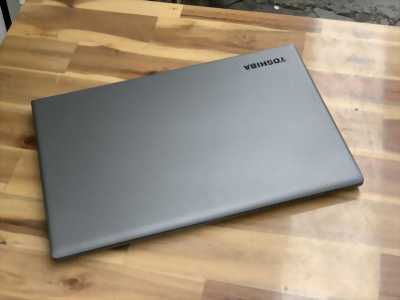 Laptop Toshiba  Z50, I5 4310U 4G SSD128 Vga rời đèn phím Full HD Vân tay Đẹp giá rẻ