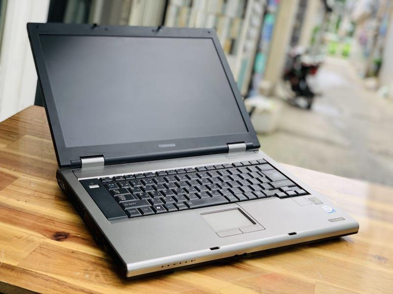 Laptop Toshiba Dynabook K22, Duo Core T8100 4G 120G 15icnh Đẹp Giá rẻ