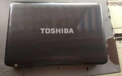 LAPTOP TOSHIBA L645