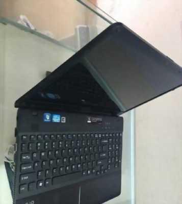 SonyEH i5 2430m ram4g ổ500g gr3000-có sạc chính hãng theo máy