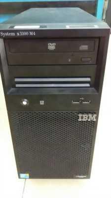 Thanh lý Server IBM System x3100 M4