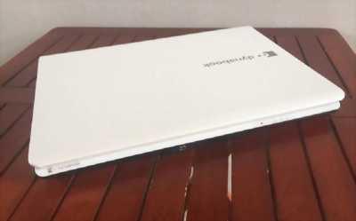 Laptop Toshiba 3w - Nhật Bản