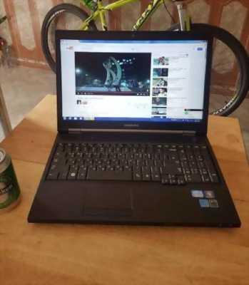 Laptop samsung Nt200b5c