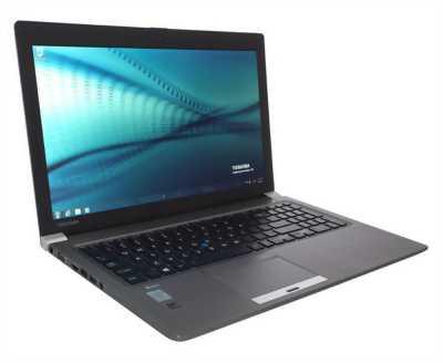 Bán laptop toshiba