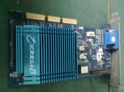 Card Màn hình NVIDIA GeForce 2