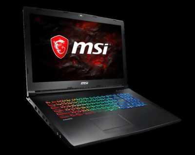 Laptop MSI GT72VR 7RD