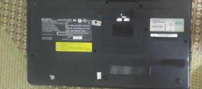 Máy Laptop vaio mang về từ nhật