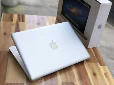 Macbook Pro A1278 13,3in, i7 8G SSD128 Full Box Đẹp zin