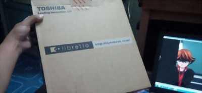 Máy Toshiba Libretto
