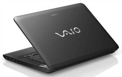 Laptop vaio core i3