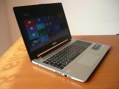 Laptop K56CA i3 3210 ram 4g hdd 500g