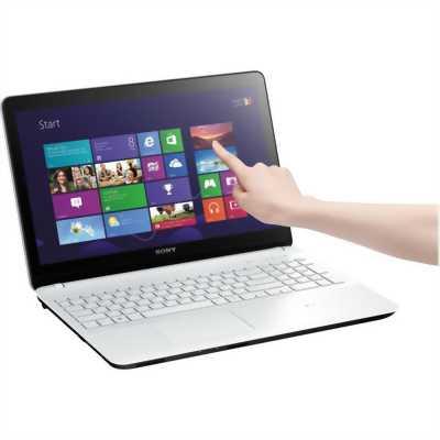 Thanh Lý gấp Laptop sony vaio core I7 - Ram 4G