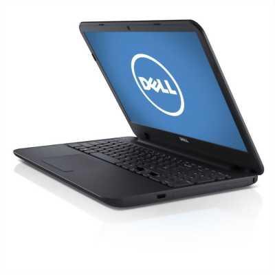 Dell 3521 I3 3217u/4G/500G/Nvidia 750/Pin 3h/BH 3T