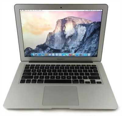 Macbook Air I5 1.8gh/4G/SSD 128G/PIN 6H/LCD 13.3