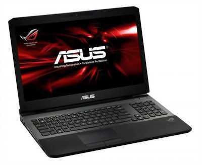 Bán laptop asus khủng long gl753ve