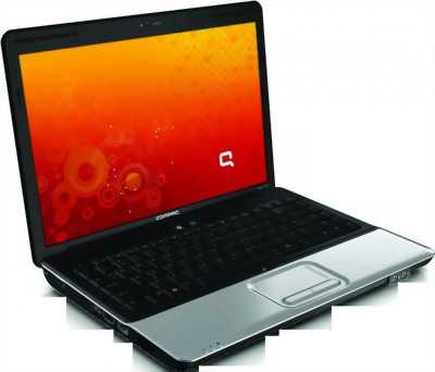 HP Compaq Intel Core i3 4 GB 128 GB