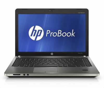 Laptop HP 6530s chống cháy