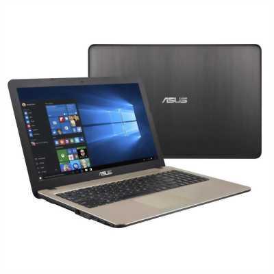 Laptop Asus X540s N3050, màn hình 15.6inch