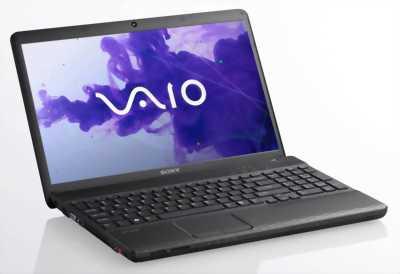 Laptop Sony F1 I7 Q740/4G/SSD 128