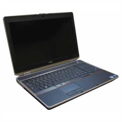 Laptop Dell Vostro v130 vỏ nhôm Core i5 4 GB 500 GB