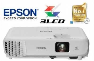 Máy chiếu Epson EB-X400 chính hãng giá rẻ