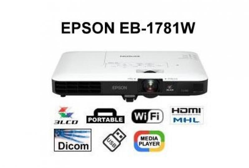 Cách kết nối USB wireless không dây với máy chiếu Epson