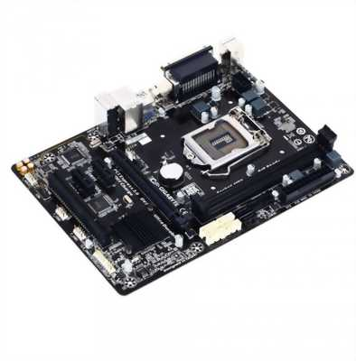 Mainboard gigabyte B85M-D3V