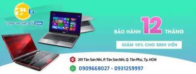 Cửa hàng laptop cũ giá rẻ quận thủ đức - Nhật Minh laptop